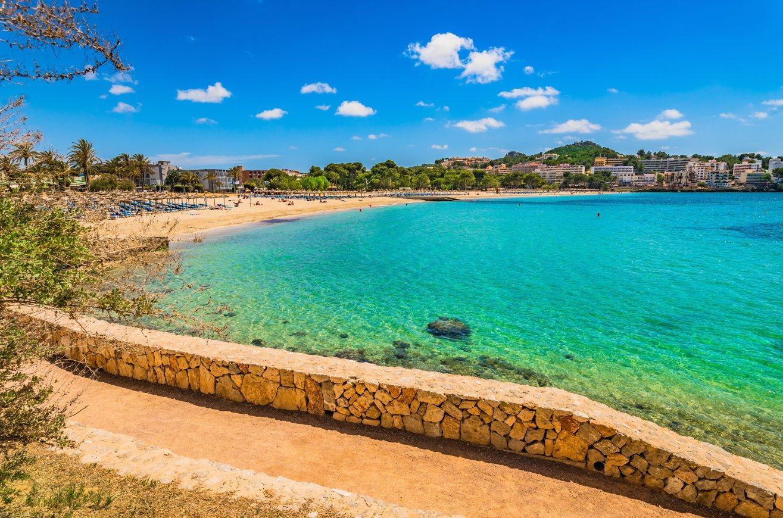 Destinations | Mallorca | Santa Ponsa | FERGUS Hotels