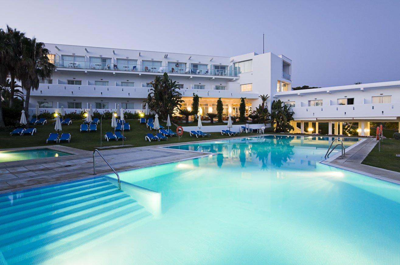 Hotel Hotel Fergus Conil Park