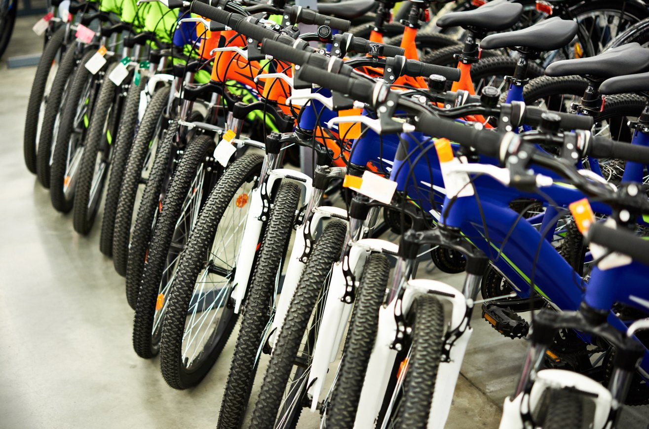 Bike hire FERGUS Club Vell Mari 1