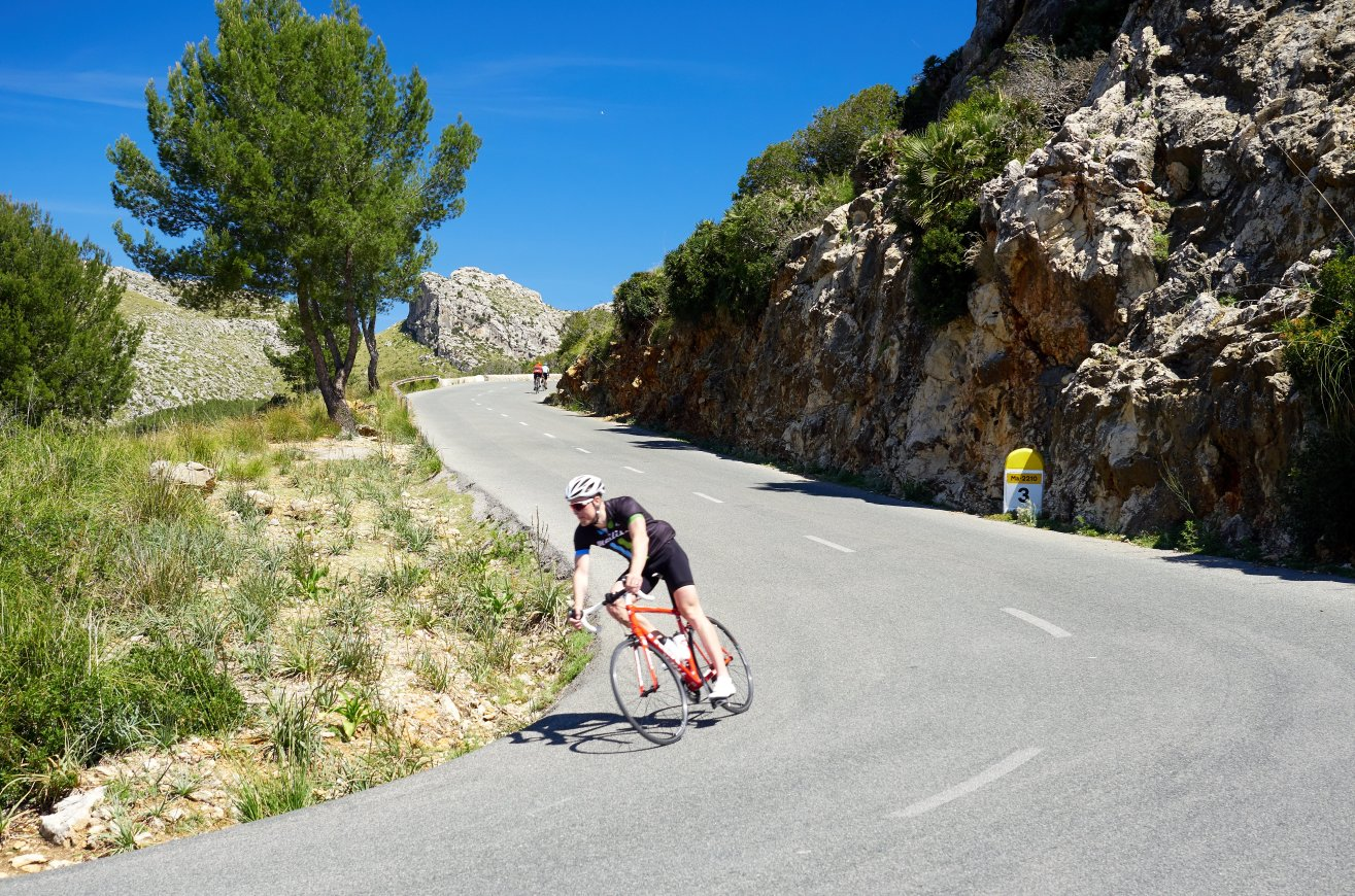 Sóller Cycling-Fergus Hotels